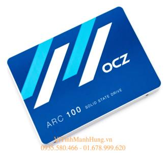 SSD OCZ ARC 100 - 120G - Sata 3 / True Speed.