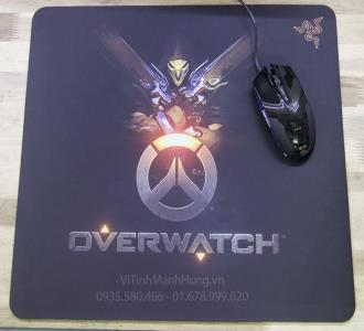 Razer Overwatch QCK ( 450 x 400 x 4mm )