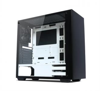 >>> Case Tecware Nexus BW ( E-ATX _ 03 Fan ) <<<